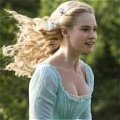 Cinderella Cosplay (Daily Wear) from Cinderella 2015 film