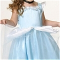 Cinderella Costume (Kids) from Cinderella