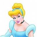 Cinderella Wig from Cinderella