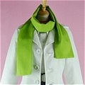 Clear Cosplay (Coat and Scarf) Desde DRAMAtical Murder