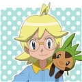 Clemont Cosplay von Pokemon