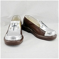 Cleric Shoes (B354) from Ragnarok Online