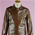 Cliff Secord Jacket Da Rocketeer
