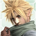 Cloud Cosplay (2nd) from Final Fantasy