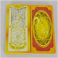Clow Cards(Yellow) from Cardcaptor Sakura