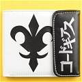 Code Geass Wallet (01)