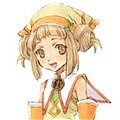 Colette Cosplay from Rune Factory 3