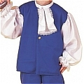 Colonial Costume (Kids,Joe)