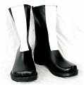 Colonnello Shoes from Katekyo Hitman Reborn