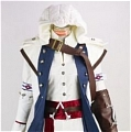 Connor Costume (E177,For Somerset) from Assassins Creed