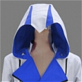 Connor Jacket (Blue and White) from Assassins Creed