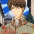 Conrad Cosplay from Kyo Kara Maoh