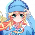 Cordelia Cosplay from Tantei Opera Milky Holmes