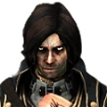 Corvo Cosplay from Dishonored