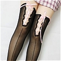 Costume Stockings (Black 03)