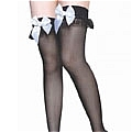 Costume Stockings (Black 10)