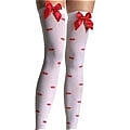 Costume Stockings (White 05)