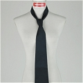 Costume Tie (03 Grey Blue)