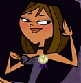 Courtney Cosplay (Dress) from Total Drama
