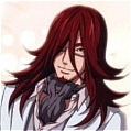 Cross Marian Wig from D.Gray-Man
