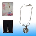 Crown Necklace from Shugo Chara