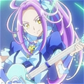 Cure Beat Cosplay from Suite PreCure