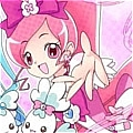 Cure Blossom Cosplay from HeartCatch PreCure