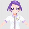 Cure Sword Cosplay from Doki Doki Precure