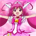 Cure Happy Cosplay from Smile PreCure