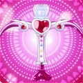Cure Heart Love Heart Arrow from Doki Doki Precure