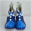 Cure Marine Shoes (C318) Da HeartCatch PreCure