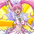 Cure Melody Cosplay (Crescendo) from Suite PreCure