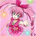 Cure Melody Cosplay Desde Suite PreCure