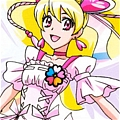 Cure Peach Costume from Fresh Pretty Cure
