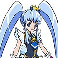 Cure Princess Cosplay von HappinessCharge PreCure