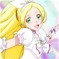 Cure Rhythm Cosplay Da Suite Pretty Cure