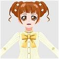 Cure Rosetta Cosplay from Doki Doki Precure