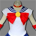 Sailor Moon Costume (58-001) from Sailor Moon