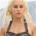 Daenerys Costume (2nd) Da Game of Thrones