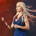 Daenerys Costume (Dress) from Game of Thrones