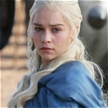 Daenerys Costume Desde Game of Thrones