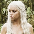 Daenerys Wig von Game of Thrones