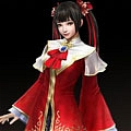 DaiKyou Cosplay von Dynasty Warriors 8