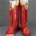 DaiKyou Shoes from Dynasty Warriors 8