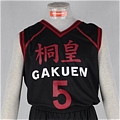 Daiki Cosplay (E166) from Kurokos Basketball