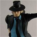Daisuke Cosplay from Lupin III
