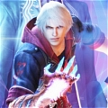 Dante Costume (2nd) Desde Devil May Cry 4