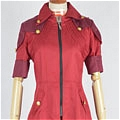 Dante Costume (Jacket ) De  Devil May Cry 4