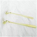 Dante Earrings from La storia della Arcana Famiglia