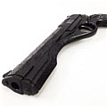 Dante Gun (Black, DX37) von Devil May Cry